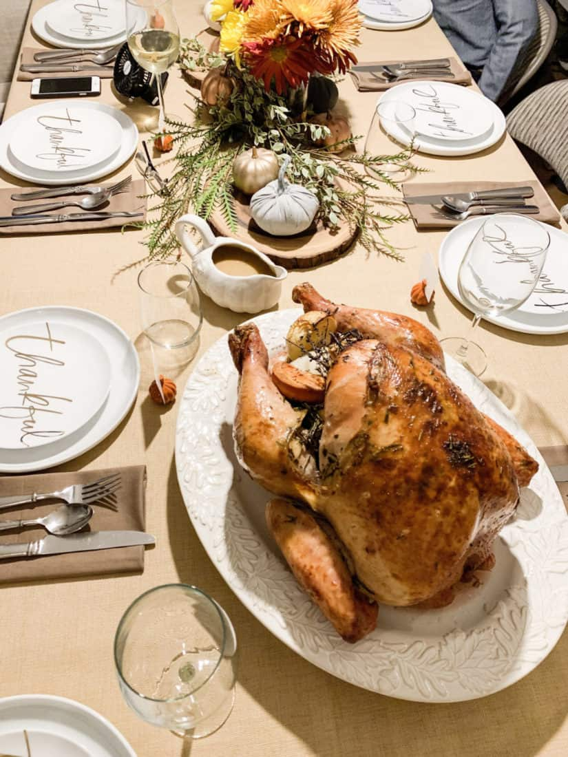 Ultimate Guide To Hosting Thanksgiving
