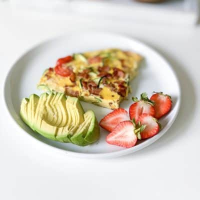 Photo of the best Whole 30 Frittata